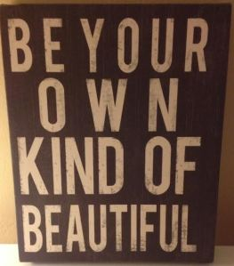 A Tastier Life - Be your own kind of beautiful