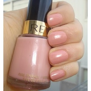 touch of mauve revlon