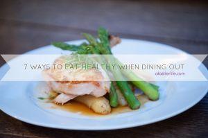 healthy eats thursday seven series