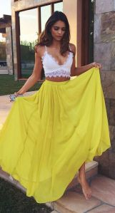 maxi and crop