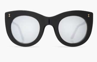 Illesteva Glasses black